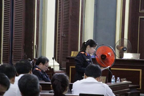 Xét xử vụ án Phạm Công Danh và đồng phạm giai đoạn 2 - Đề nghị tuyên Phạm Công Danh 20 năm tù ảnh 1