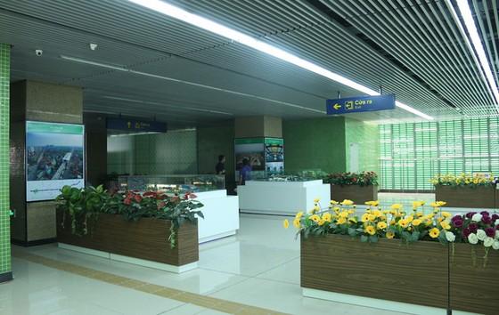 Chuẩn bị mở cửa cho người dân tham quan dự án đường sắt Cát Linh- Hà Đông ảnh 1