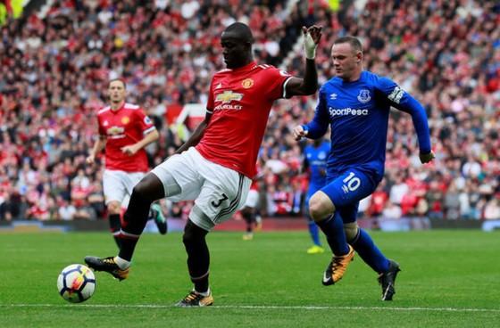 Man.United - Everton 4-0: Chiến thắng