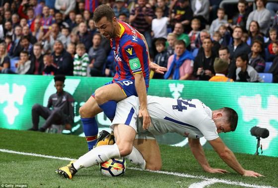 Vòng 8, Crystal Palace - Chelsea 2-1: Trận thua thảm họa của The Blues! ảnh 2