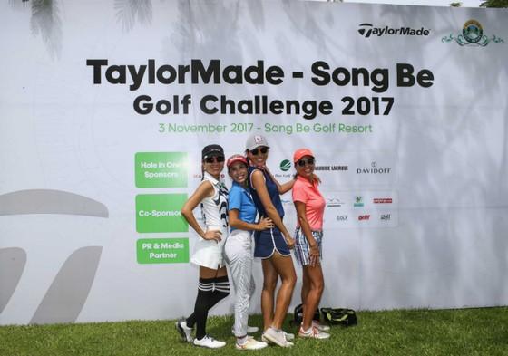 Giải golf TaylorMade Challenge 2017: Đinh Viết Sinh xuất sắc đoạt Best Gross ảnh 2