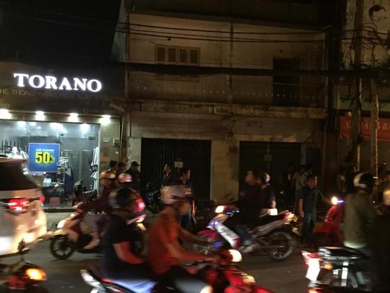 Đuổi bắt nhóm trộm xe máy, 2 thành viên đội hiệp sĩ Tân Bình bị đâm chết  ảnh 5
