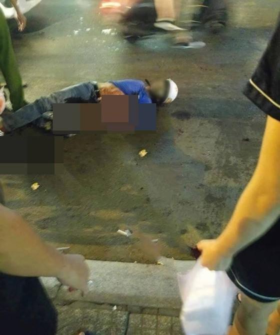 Đuổi bắt nhóm trộm xe máy, 2 thành viên đội hiệp sĩ Tân Bình bị đâm chết  ảnh 3
