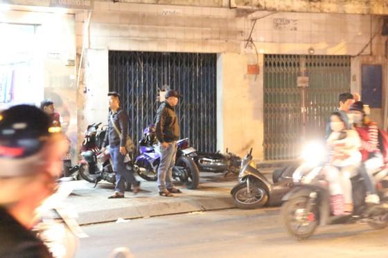 Đuổi bắt nhóm trộm xe máy, 2 thành viên đội hiệp sĩ Tân Bình bị đâm chết  ảnh 2