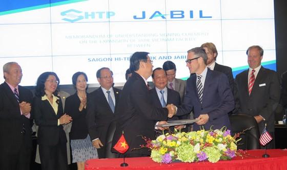 Kết quả hình ảnh cho Jabil mở rộng đầu tư vào Việt Nam
