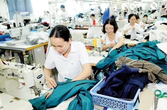 Kết quả hình ảnh cho Đẩy mạnh tăng trưởng xuất khẩu dệt may vào thị trường châu Âu