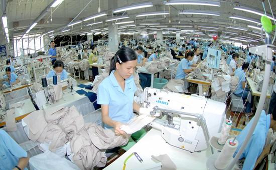 Kết quả hình ảnh cho Doanh nghiệp dệt may và bài toán phục hồi xuất khẩu