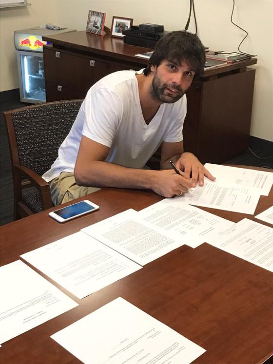 Vì sao LA Clippers mua Teodosic? ảnh 2
