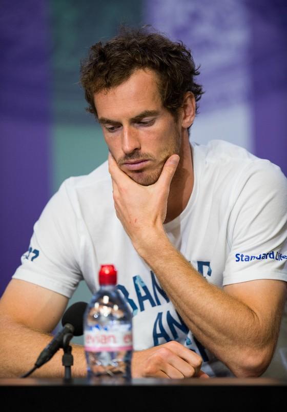 Ai cản nổi Federer? ảnh 2