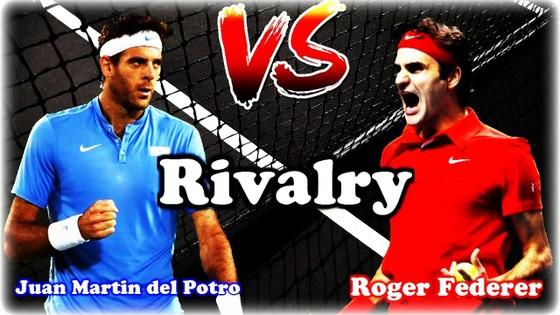 US Open 2017: Thẳng tiến tứ kết, Federer tái ngộ Del Potro ảnh 4