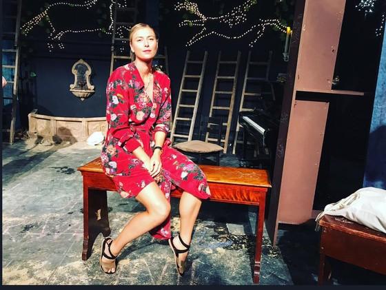 """Maria Sharapova phát hành Tự truyện: """"Cảm giác như bị gài bẫy và lừa gạt"""" ảnh 4"""