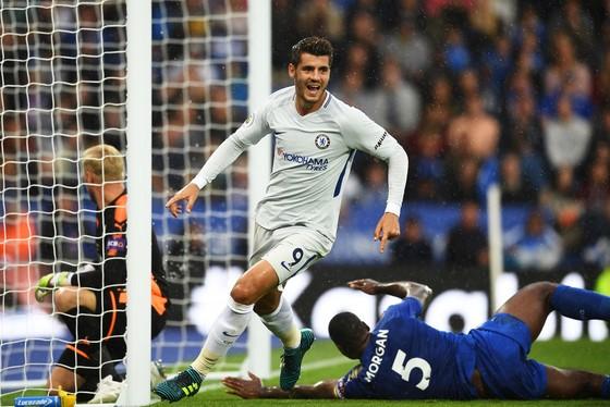 Morata, Hazard muốn thắng Champions League với Chelsea ảnh 1