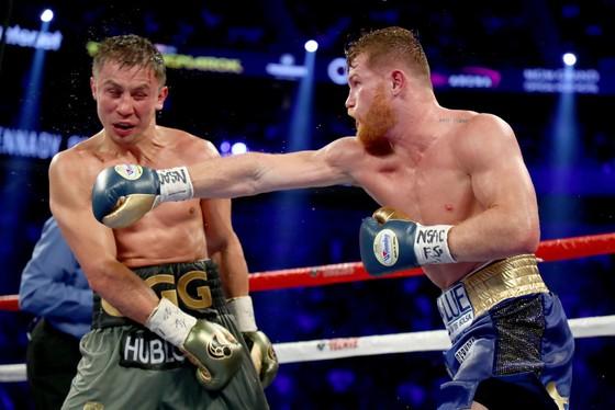 """Gennady Golovkin đại chiến Saul """"Canelo"""" Alvarez: Bất phân thắng bại ảnh 1"""