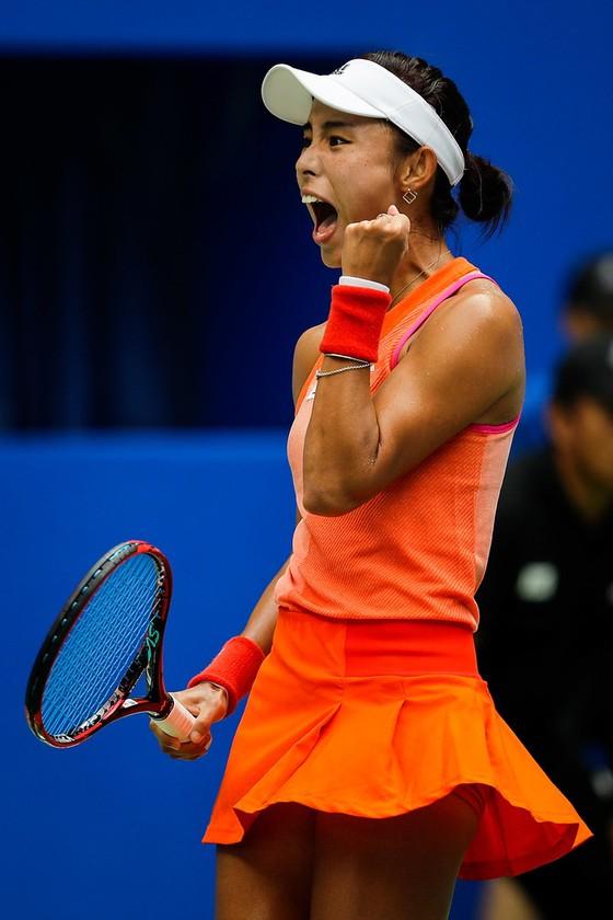 """Li Na: """"Quần vợt Trung Quốc cần trưởng thành"""" ảnh 3"""