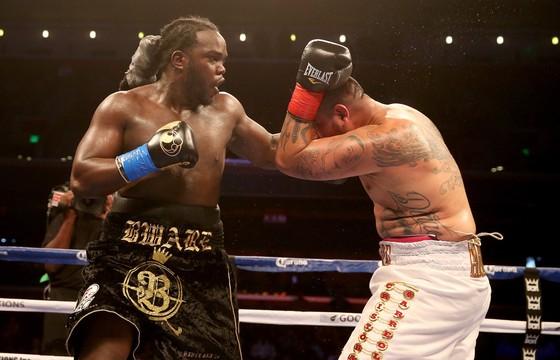 Wilder sẽ bảo vệ đai vô địch trước Stiverne ảnh 2
