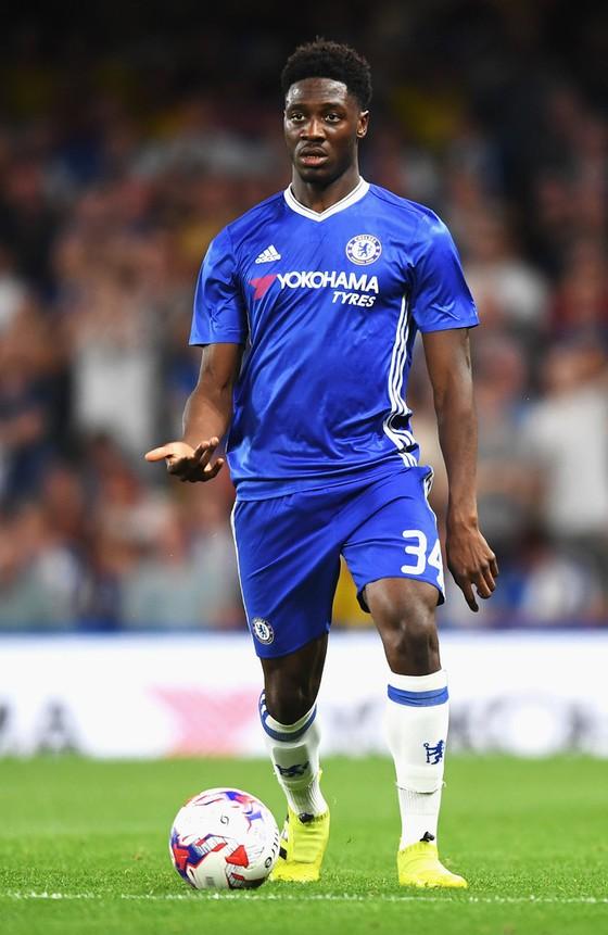 Ola Aina - Tương lai của Nigeria, tương lai của Chelsea ảnh 3