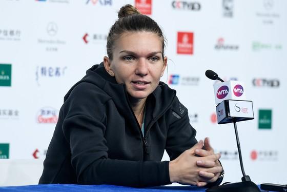 """Quay lại tốp 100, Sharapova may mắn """"né"""" Garcia ảnh 3"""
