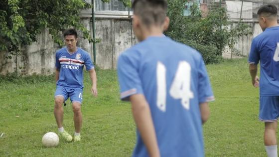 Chuyện làng phủi: FC Thủ Đô – Khát vọng Hà Nội giữa Sài Gòn ảnh 7