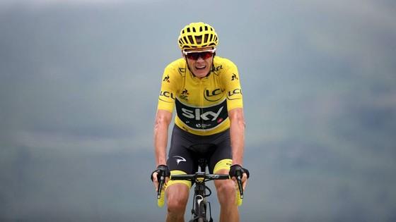 Tour de France 2018: Froome có thể đối mặt với Dumoulin ảnh 2