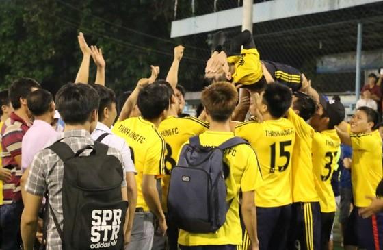Chung kết Giải bóng đá Hội đồng hương Thanh Chương – miền Nam ảnh 4