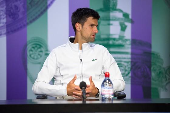 Murray, Djokovic không còn là Thập đại cao thủ ảnh 1