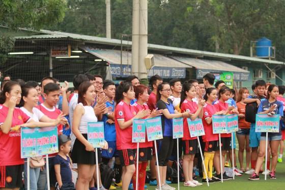Dàn cầu thủ chung tay ủng hộ đồng bào lũ lụt tại quê nhà ảnh 3