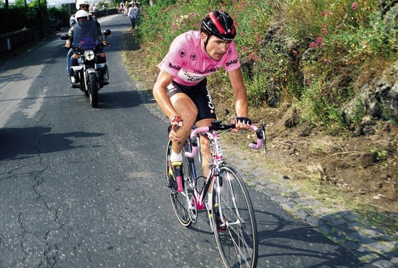 Xe đạp - Giro d'Italia 2018 và những điểm nhấn đáng chú ý ảnh 3