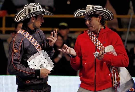 """Rafael Nadal: """"Djokovic đạt đẳng cấp cao hơn Federer, là người mạnh nhất tôi từng phải đối mặt"""" ảnh 1"""