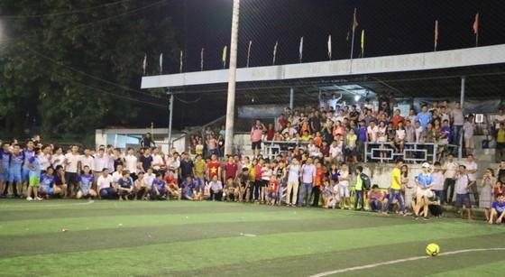 Nghệ Tĩnh Championship 2018: Ngày hội bóng đá của những người con Nghệ Tĩnh xa xứ ảnh 2