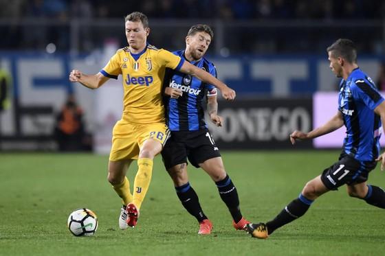 Atalanta – Juventus 2-2: Allegri lo sợ thua trận ảnh 1