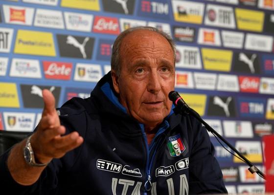 Vòng loại World Cup 2018:  Italia què quặt vì chấn thương ảnh 1