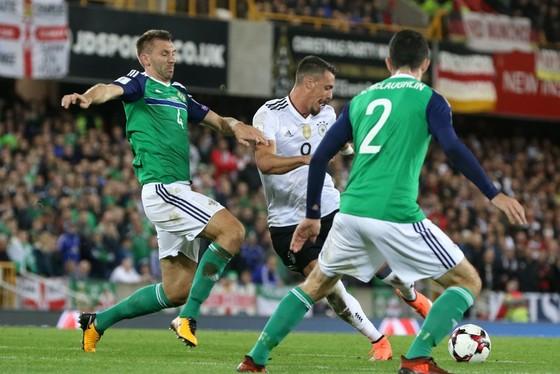 Bắc Ailen – Đức 1-3: Dậy sóng Belfast, tuyển Đức lấy vé vào World Cup ảnh 1