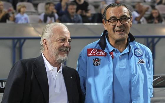 """Napoli sẽ """"buông"""" Man.City để """"chiến"""" với Inter ảnh 1"""