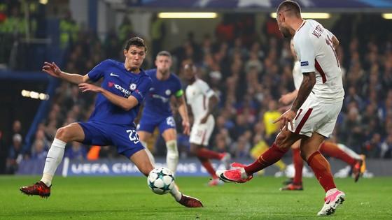 Chelsea – Roma 3-3: Cuộc rượt đuổi kịch tính ở Stamford Bridge ảnh 2