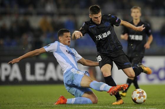 Europa League: Arsenal, Lazio, Zenit, Kyiv và Steaua vượt qua vòng bảng ảnh 1