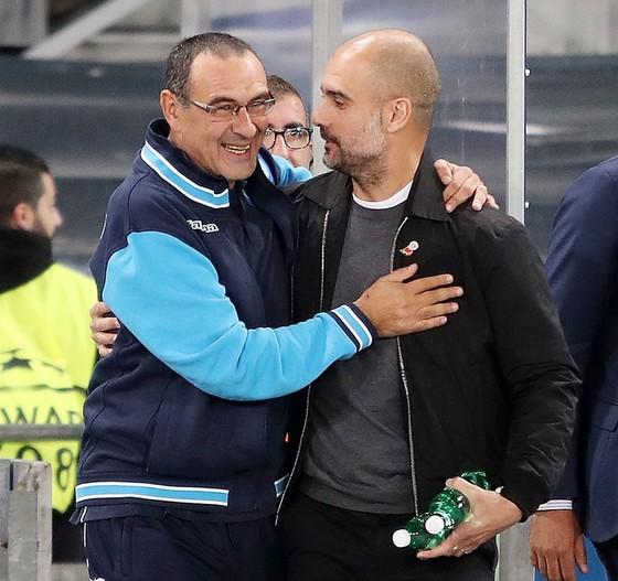 """Khi Pep Guardiola """"phải lòng"""" Napoli ảnh 1"""