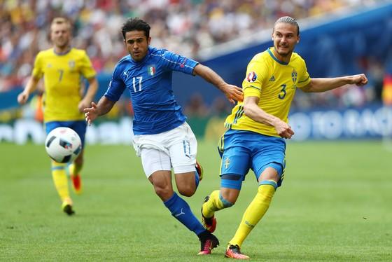 Italia và cơn ác mộng mang tên Thụy Điển ảnh 2