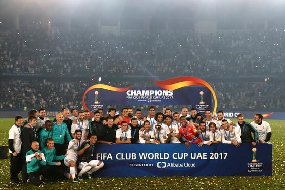 Club World Cup 2017: Ronaldo ghi bàn, Real Madrid thống trị thế giới lần nữa ảnh 4