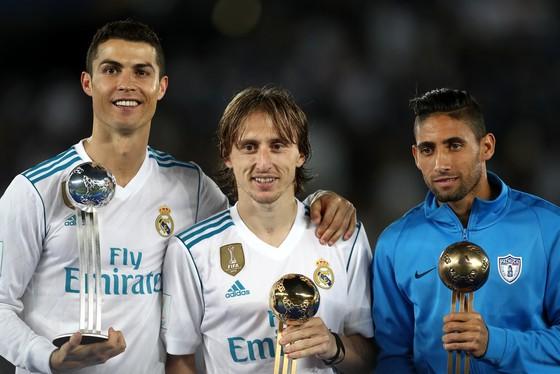 Club World Cup 2017: Ronaldo ghi bàn, Real Madrid thống trị thế giới lần nữa ảnh 5