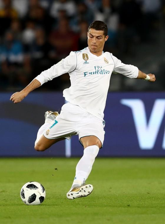 Club World Cup 2017: Ronaldo ghi bàn, Real Madrid thống trị thế giới lần nữa ảnh 3