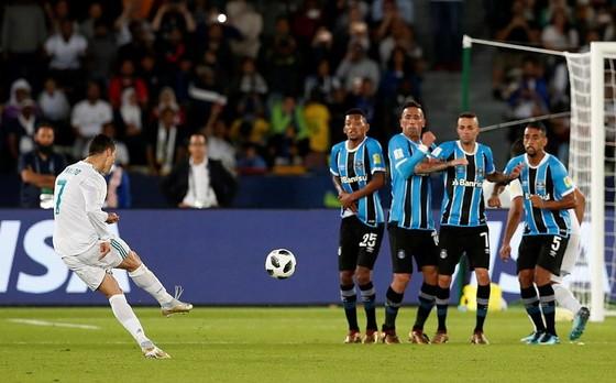 Club World Cup 2017: Ronaldo ghi bàn, Real Madrid thống trị thế giới lần nữa ảnh 2