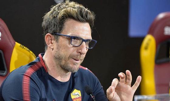 Champions League: Roma phải tấn công vì… không thể phòng thủ ảnh 1