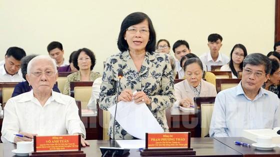 Đồng chí Phạm Văn Chiêu - Nhà cách mạng trí thức của Gia Định - TPHCM     ảnh 4