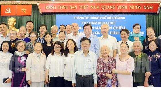 Đồng chí Phạm Văn Chiêu - Nhà cách mạng trí thức của Gia Định - TPHCM     ảnh 1