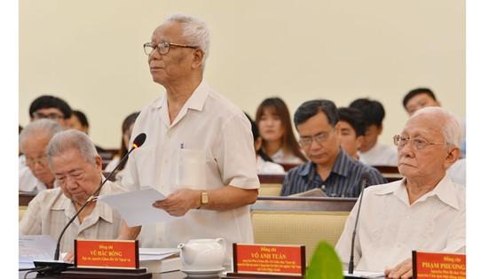 Đồng chí Phạm Văn Chiêu - Nhà cách mạng trí thức của Gia Định - TPHCM     ảnh 3
