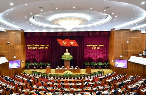 Trung ương bầu 2 Ủy viên Ban Bí thư, cách chức Bí thư Thành ủy Đà Nẵng ảnh 1