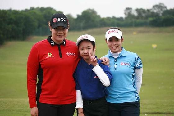 Tập huấn Golf Truyền cảm hứng ảnh 8