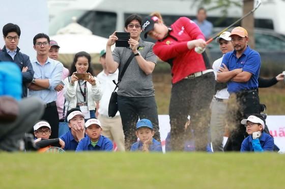 Tập huấn Golf Truyền cảm hứng ảnh 3