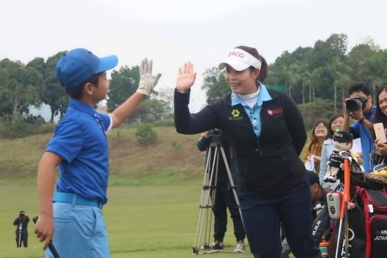 Tập huấn Golf Truyền cảm hứng ảnh 4