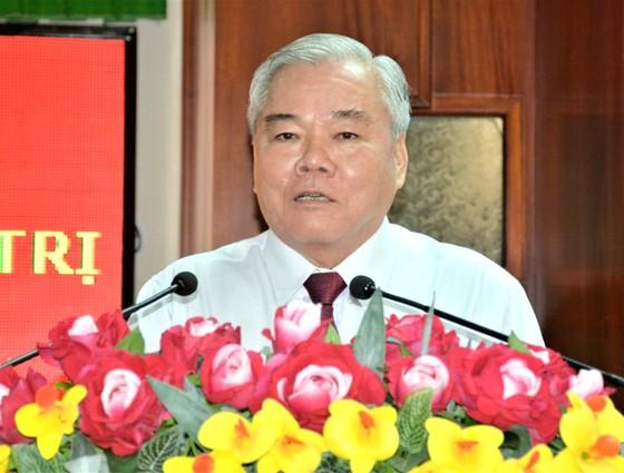 Công bố quyết định của Bộ Chính trị về công tác cán bộ tại tỉnh Sóc Trăng ảnh 2
